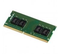 Kingston DDR4 SODIMM 8GB KVR26S19S8/8 PC4-21300, 2666MHz, CL17