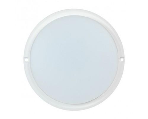 Iek LDPO0-4001-8-4000-K01 Светильник LED ДПО 4001 8Вт IP54 4000K круг белый IEK