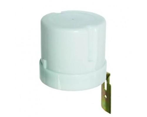 Iek LFR20-602-4400-003 Фотореле ФР 602 серый, макс. нагрузка 5500 ВА IP44 IEK