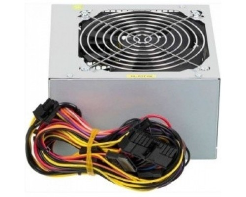 Блок питания ACCORD ACC-450W-12 (24+4pin) 120mm fan 4xSATA