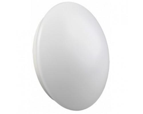 Iek LDPB0-1001-12-4000-K01 Светильник LED ДПБ 1001 12Вт IP20 4000K круг белый диаметр 260 мм, световой поток 720 Лм