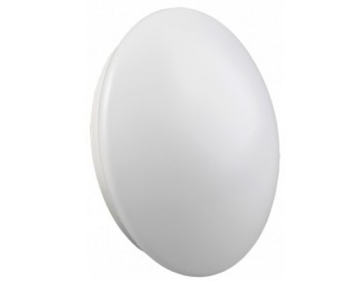 Iek LDPB0-1002-18-4000-K01 Светильник LED ДПБ 1002 18Вт IP20 4000K круг белый диаметр 330 мм, световой поток 1080 Лм