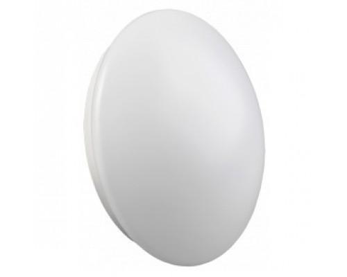 Iek LDPB0-1003-24-4000-K01 Светильник LED ДПБ 1003 24Вт IP20 4000K круг белый диаметр 380 мм, световой поток 1440 Лм