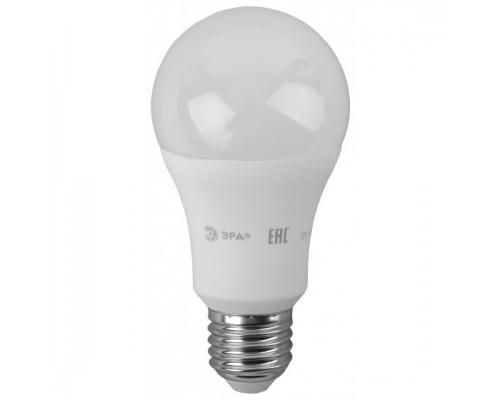 ЭРА Б0031701 Светодиодная лампа груша LED A60-17W-860-E27