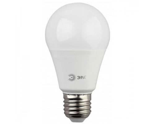ЭРА Б0020536 Светодиодная лампа груша LED smd A60-13W-827-E27..