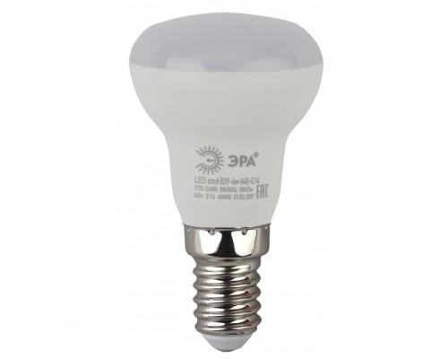 ЭРА Б0020555 Светодиодная лампа рефлекторная LED smd R39-4w-840-E14..