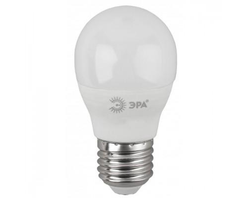 ЭРА Б0032987 Светодиодная лампа шарик LED smd P45-11w-827-E27