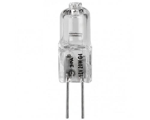 ЭРА C0027369 Лампа галогенная G4-JC-20W-12V