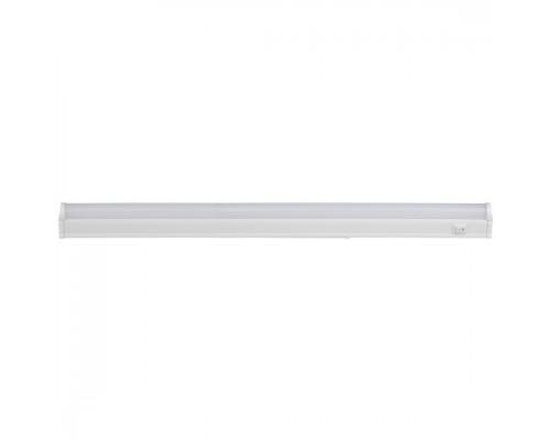 ЭРА Б0017425 Светодиодный светильник линейный LLED-01-8W-4000-W длина 572 мм