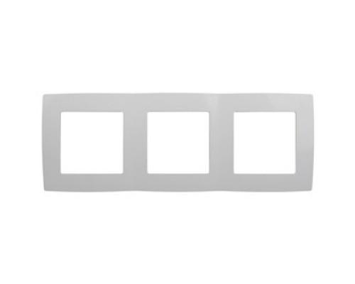 ЭРА Розетки, выключатели Эра Б0014761 12-5003-01 Рамка на поста, Эра12, белый