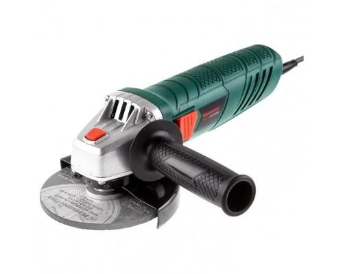 Hammer Flex USM900E Угловая шлифовальная машина 501522 950Вт 3000-12000об/мин 125мм