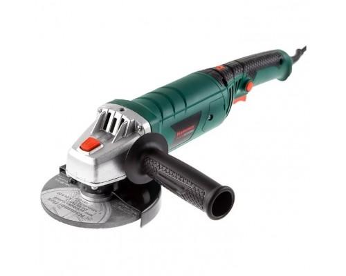 Hammer Flex USM1200E Угловая шлифовальная машина 501523 1200Вт 3000-11000об/мин 125мм