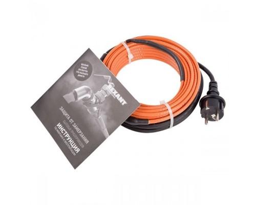 Rexant 51-0608 Греющий саморегулирующийся кабель (комплект в трубу) 10HTM2-CT (25м/250Вт)