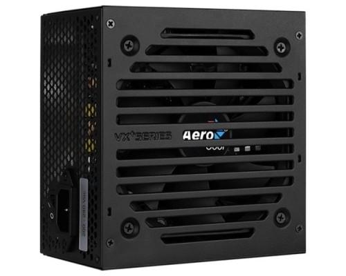 Блок питания Aerocool 500W VX PLUS RTL