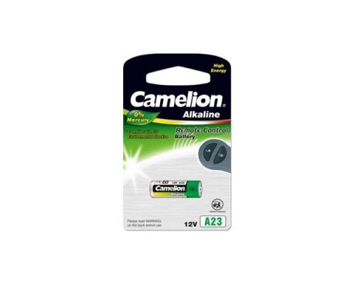 Батарейки  Camelion LR23A BL-1 Mercury Free