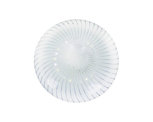 Camelion LBS-0703 (LED светильник декоративный настенно-потолочный, 24 Вт, 4500K)