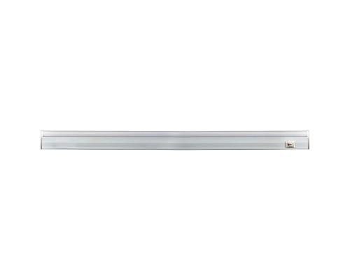 Ultraflash LWL-2012-08CL (Светодиодный свет-к, 40LED, 220В, 8W, с сетевым проводом)