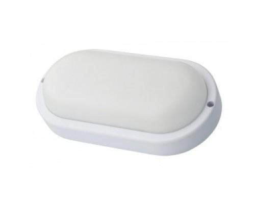 Ultraflash LBF-0418 C01 (Св-к LED влагозащищённый, 18 Вт, IP54, 220В, овал)