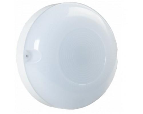 Iek LDPO3-1001-008-4000-K01 Светильник LED ДПО 1001 8Вт 4000K IP54 с акуст.датч.