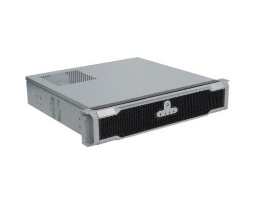 Procase EM238D-B-0 / EM238D-0 2U Rack server case
