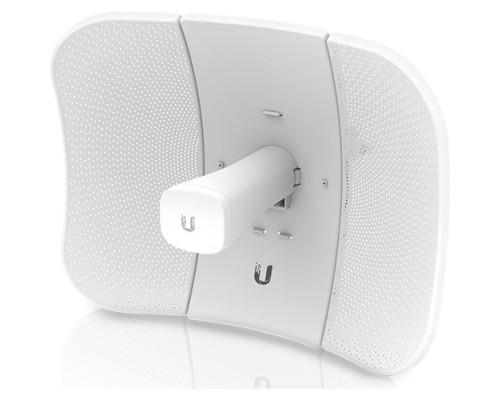 Сетевое оборудование UBIQUITI LBE-5AC-Gen2-EU Точка доступа Ubiquiti LiteBeam
