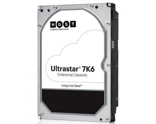 4Tb WD Ultrastar DC HC310 SATA 6Gb/s, 7200 rpm, 256mb buffer, 3.5 0b36040/HUS726T4TALE6L4
