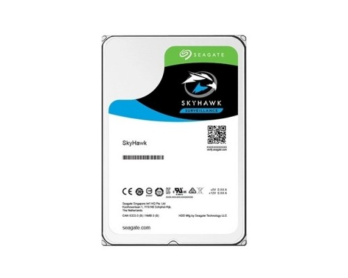 Жесткий диск 6TB Seagate SkyHawk