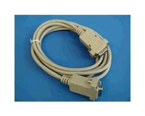 Нуль-модемный кабель RS-232 9pin F - 9pin F 1.8м Gembird CC-134-6