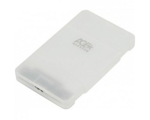 Контейнер для HDD AgeStar 3UBCP3