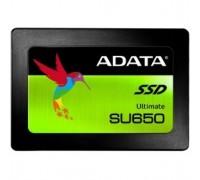 A-DATA SSD 240GB SU650 ASU650SS-240GT-R SATA3.0