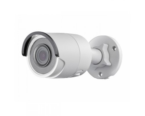 HIKVISION DS-2CD2043G0-I (6mm) Камера видеонаблюдения, цветная