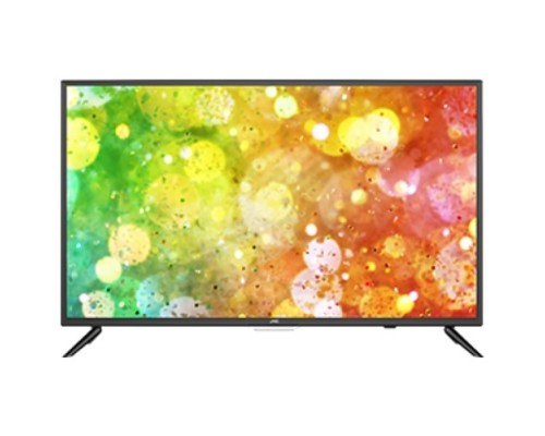 Телевизор JVC 32 LT-32M385 черный 366x768, DVB-C, DVB-T, DVB-T2, Слот CI/PCMCIA, Яркость 300 Кд/м?, Контрастность 4000:1