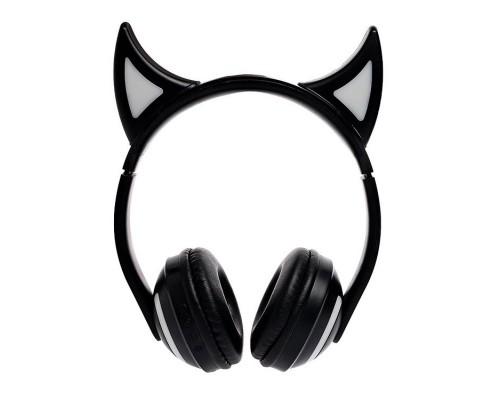 Наушники, микрофоны Qumo Party Cat BT 0024 24093