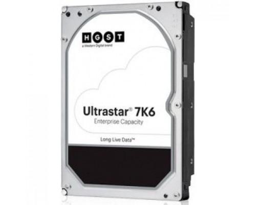 6Tb WD Ultrastar 7K6 (HUS726T6TAL5204) 7200 rpm, 256mb buffer, 3.5 0B36047