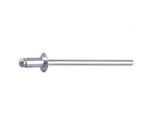 Заклепки PROFIX алюминиевые, 3,2х6мм, 50шт, STAYER 3120-32-06