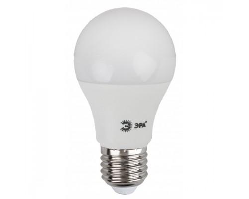 ЭРА Б0031395 Светодиодная лампа груша LED A60-13W-860-E27 ЭРА (диод, груша, 13Вт, хол, E27) (10/100/1200)