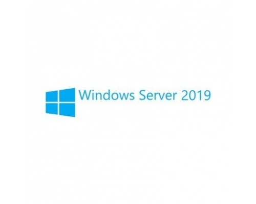 Microsoft Windows Server CAL 2019 Rus 1pk DSP OEI 5 Clt User CAL (R18-05876)