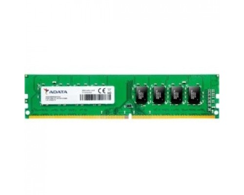 Модуль памяти A-Data DDR4 DIMM 8GB AD4U266638G19-S PC4-21300, 2666MHz