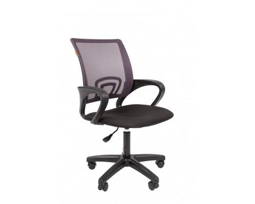 Офисное кресло Chairman 696 LT Россия  TW-04 серый (7024143)