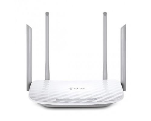 Сетевое оборудование TP-Link Archer A5 AC1200 Двухдиапазонный Wi-Fi роутер