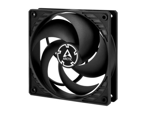 Case fan ARCTIC P12 PWM PST CO (black/black) (ACFAN00121A)