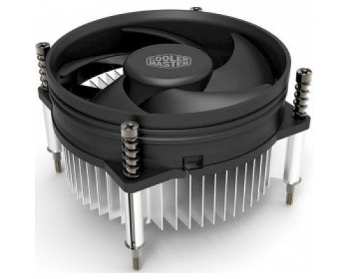 Вентилятор Cooler Master for Intel I30 PWM