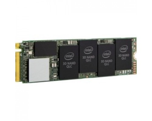 накопитель Intel SSD 512Gb M.2 660P Series SSDPEKNW512G8X1