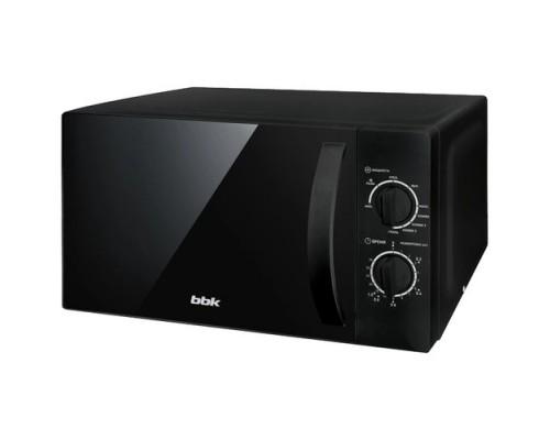 BBK 20MWG-739M/B (B) Микроволновая печь, 700 Вт, черный