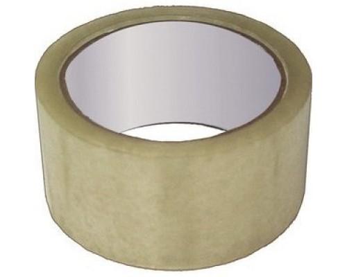РОС Скотч упаковочный прозрачный, толщина 40 мкр, 48 мм х 60 м 11060