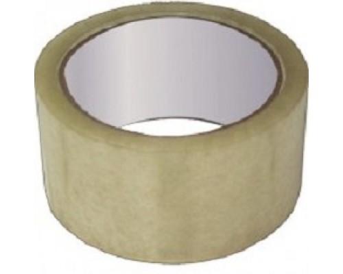 РОС Скотч упаковочный прозрачный, толщина 40 мкр, 48 мм х 140 м 11067