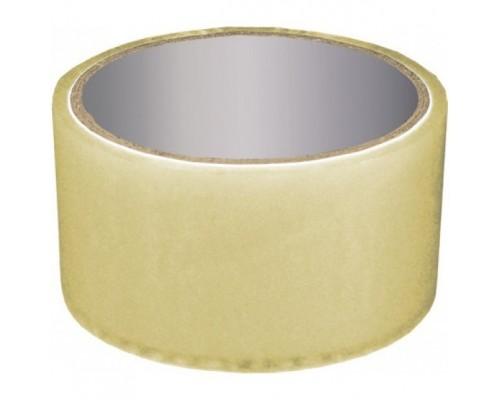 РОС Скотч упаковочный прозрачный усиленный, толщина 50 мкр, 48 мм х 60 м 11106