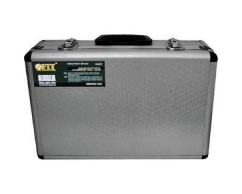 Ручной инструмент FIT Ящик для инструмента алюминиевый