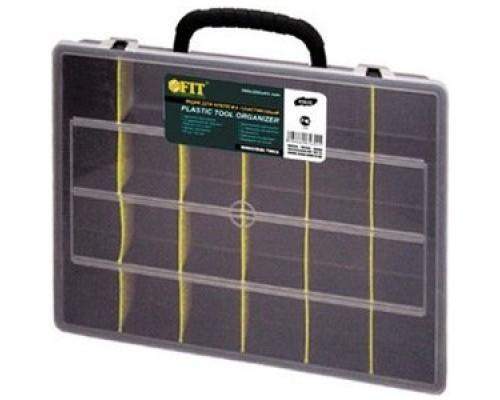 Ручной инструмент FIT РОС Ящик для крепежа