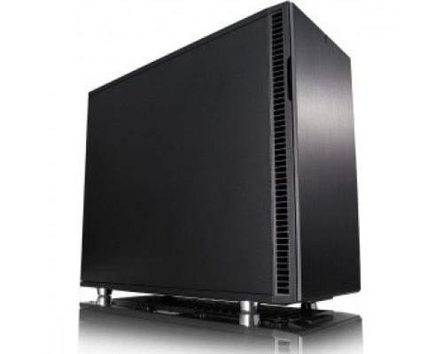 Корпус Fractal Design FD-CA-DEF-R6-BK Define черный w/o PSU 3x140mm 6x3.5